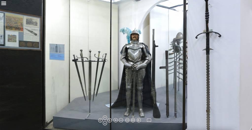 Виртуальный тур. Экспозиция «Семь столетий Кобрина».jpg