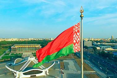 Greetings on occasion of 75th anniversary of Belarus' liberation and Independence Day
