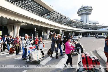 Positive effects of visa-free travel program in Belarus noted